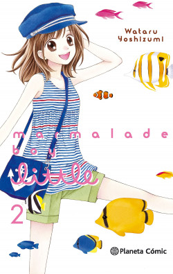 Marmalade Boy Little nº 02
