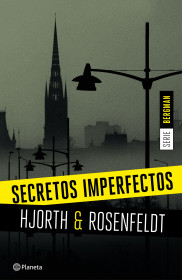 Secretos imperfectos (Serie Bergman 1)