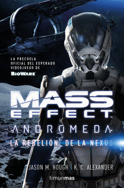 Mass Effect Andromeda nº 1/4