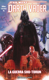 Star Wars Darth Vader Tomo nº 03/04 (recopilatorio)