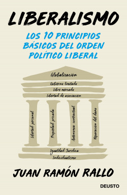Image result for juan ramon rallo liberalismo