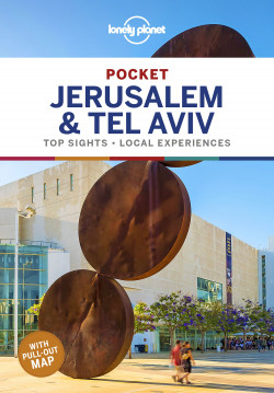 Pocket Jerusalem & Tel Aviv 1