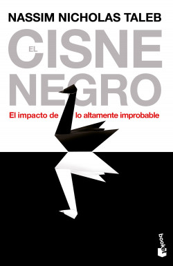 Image result for cisne negro taleb