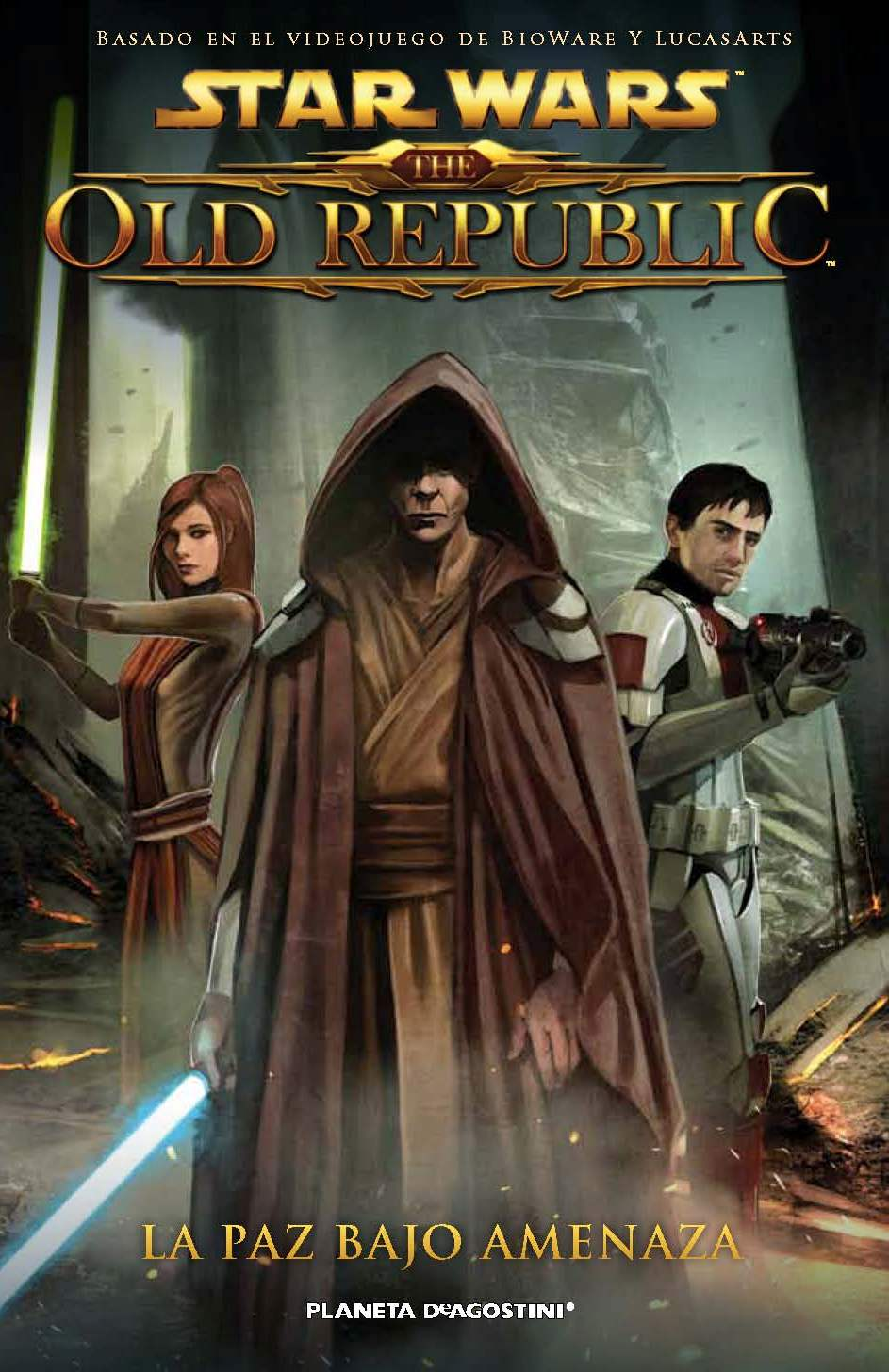 Star Wars - The Old Republic 2