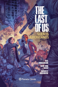 The Last of Us Sueños americanos