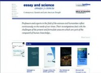 Essay and science