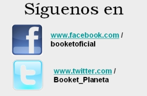 http://www.facebook.com/BooketOficial